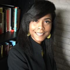 Rashawnda Dunbar